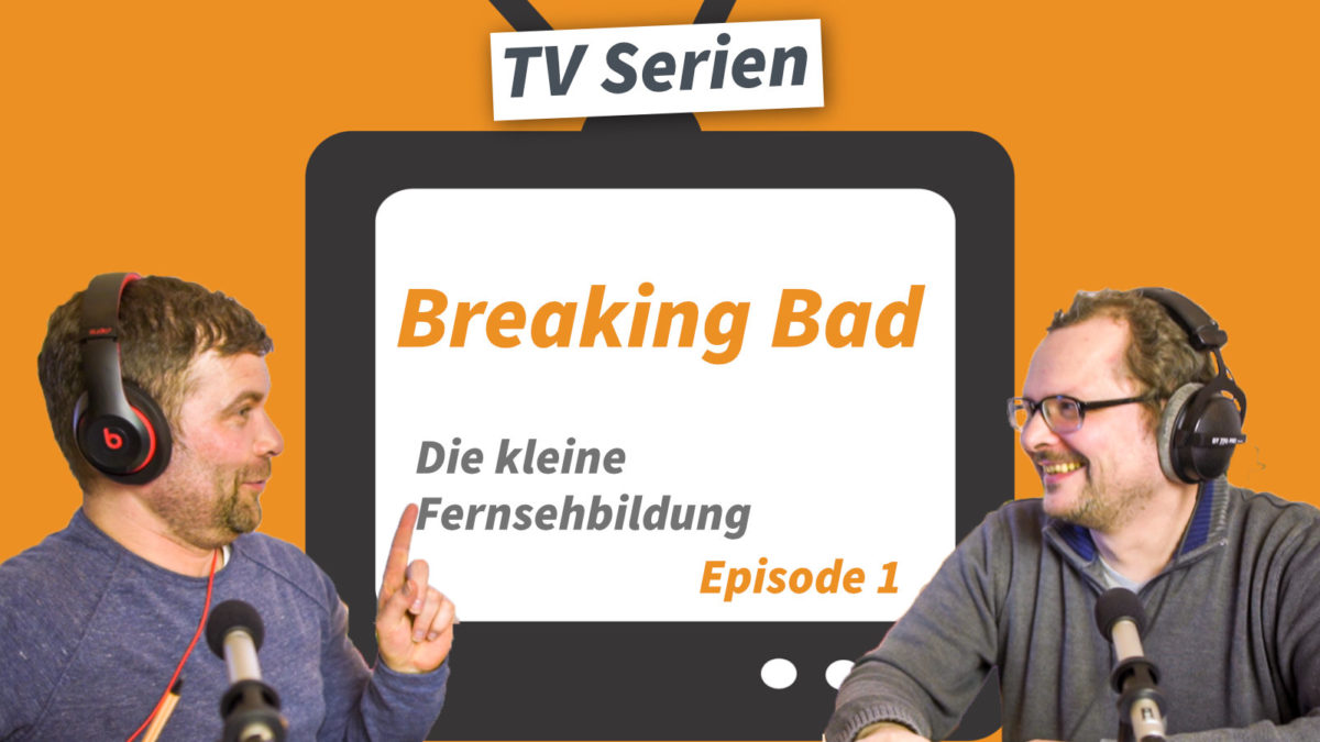 TV Serie: Breaking Bad