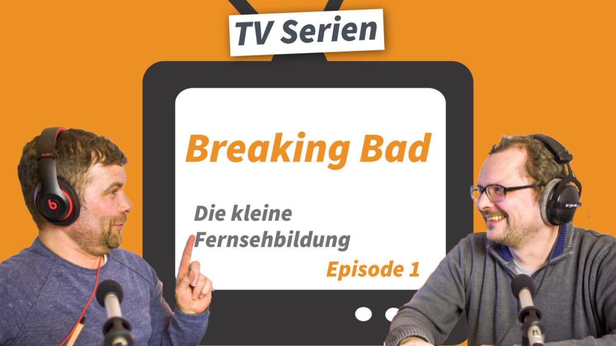 TV Serie: Breaking Bad