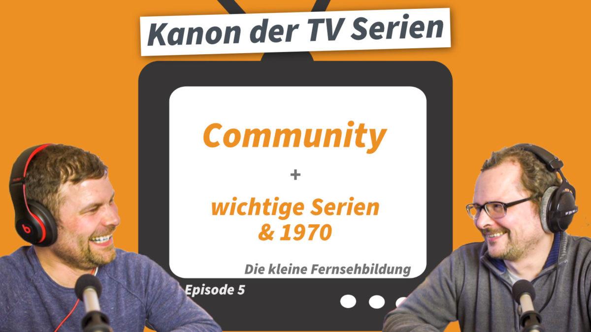 TV-Serie Community
