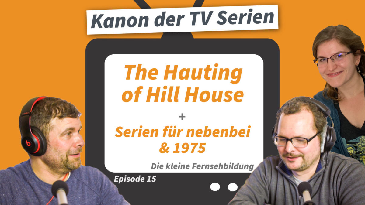 TV-Serie: The Haunting of Hill House