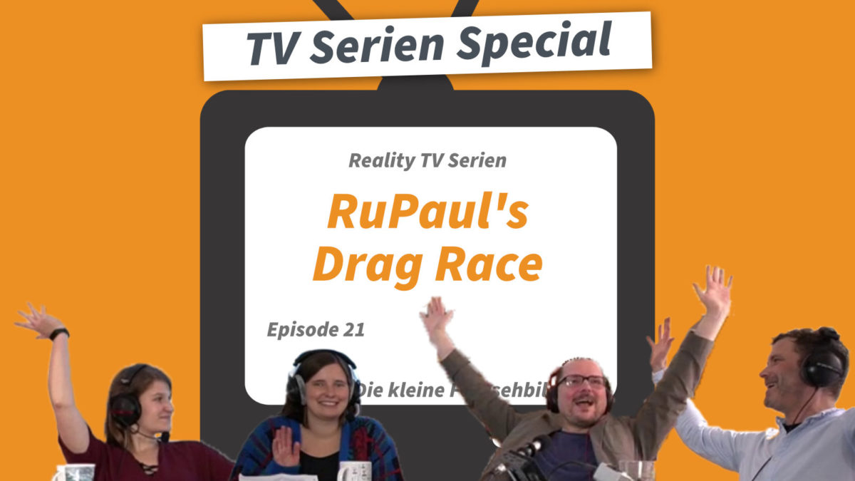 TV-Serien RuPaul's Drag Race