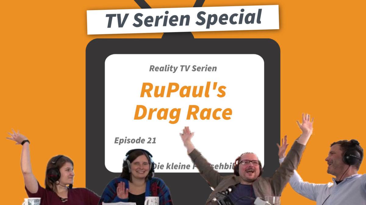 TV-Serien RuPaul's Drag Race