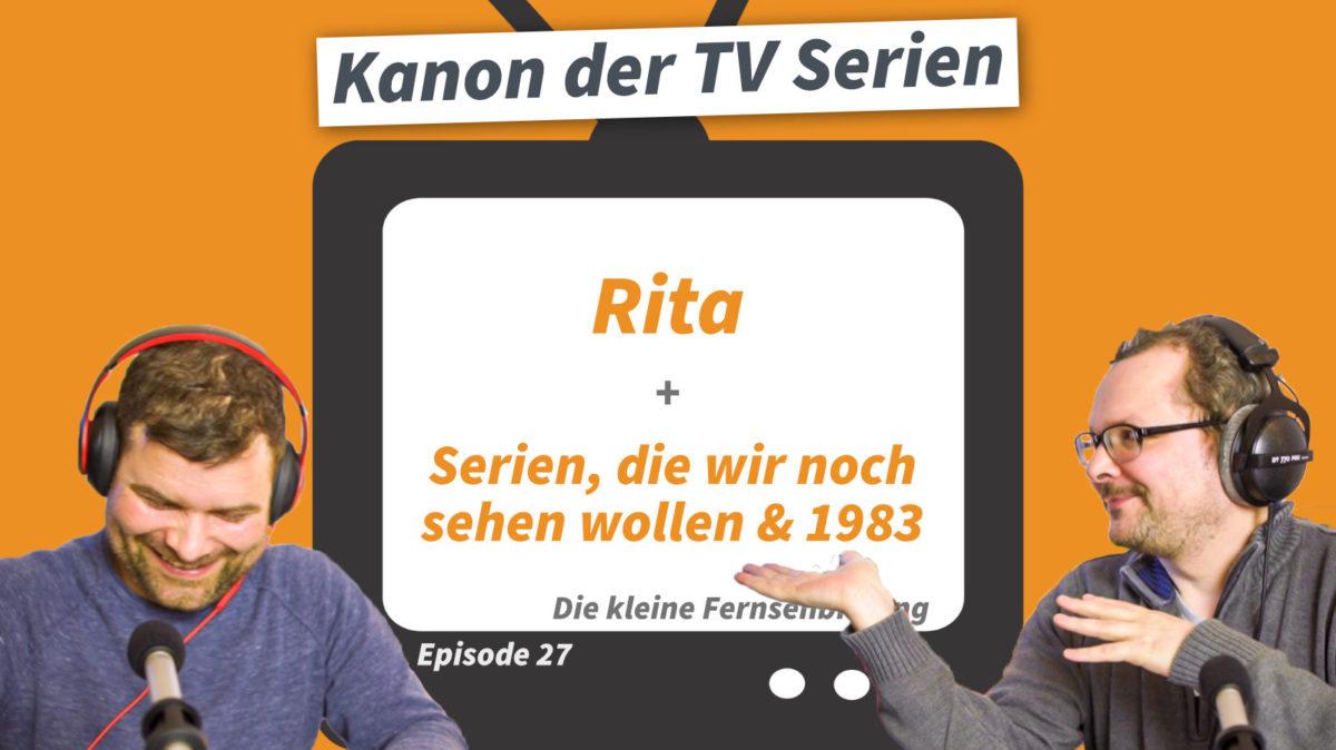 TV Serie Rita